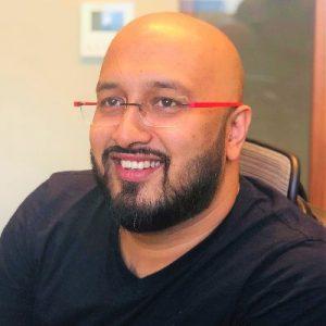 Binayak Choudhury