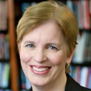 Sarah Cliffe